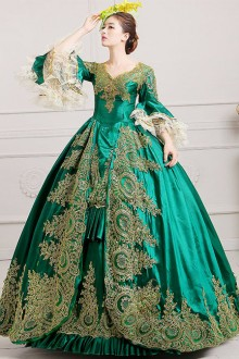 European Classical Lolita Prom Dress