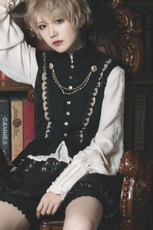 Original Design Classic Ouji Lolita Set