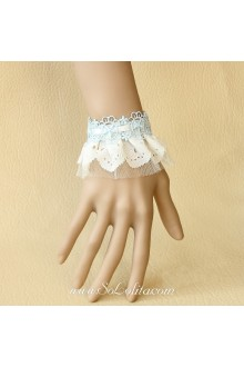 Little Fresh Lovely Lace Beautiful Lolita Bracelet